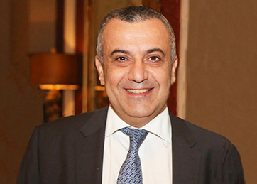 Hani Abboud, Tax Partner