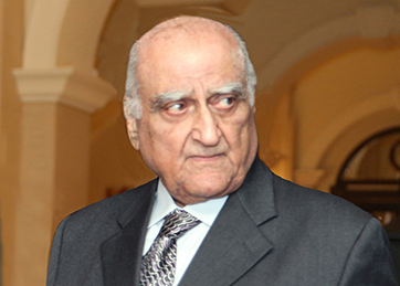 Georges Gholam, Managing Partner